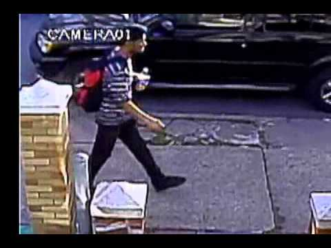 Sex Assault/Foricble Touching Additional Video - Queens (106 Pct)