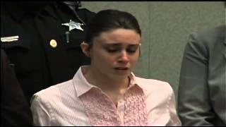 Casey Anthony Trial - Verdict