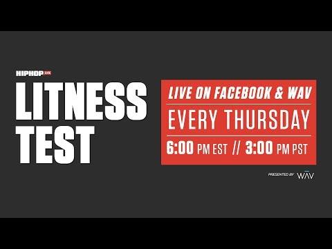 download lagu Litness Test gratis