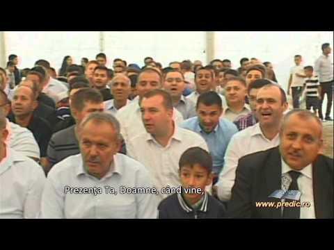 Isaura Dincă şi Rugul Aprins - Aleluia, tuche Devla - www.predic.ro