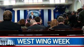 West Wing Week: 10/04/13 or