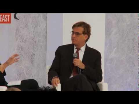 Aaron Sorkin on his Steve Jobs movie