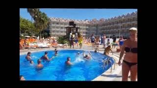 Green Nature Resort&Spa Marmaris 22/09/2016