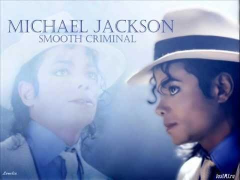 Michael jackson Smooth criminal (audio)