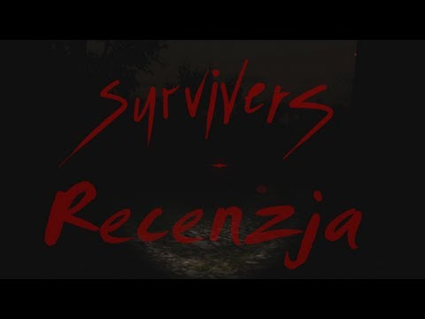 [MINIGRA] Survivers / Survivors Beta (Slender COOP) Recenzja gry