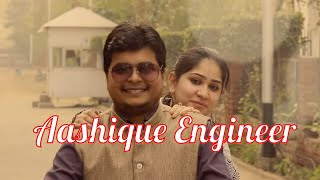Aashique Engineer - A Love Story (Short comedy Film)