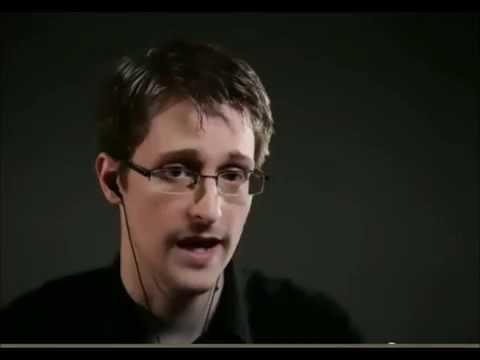 Snowden Won't Get a Fair Trial. Kiriakou Fears..