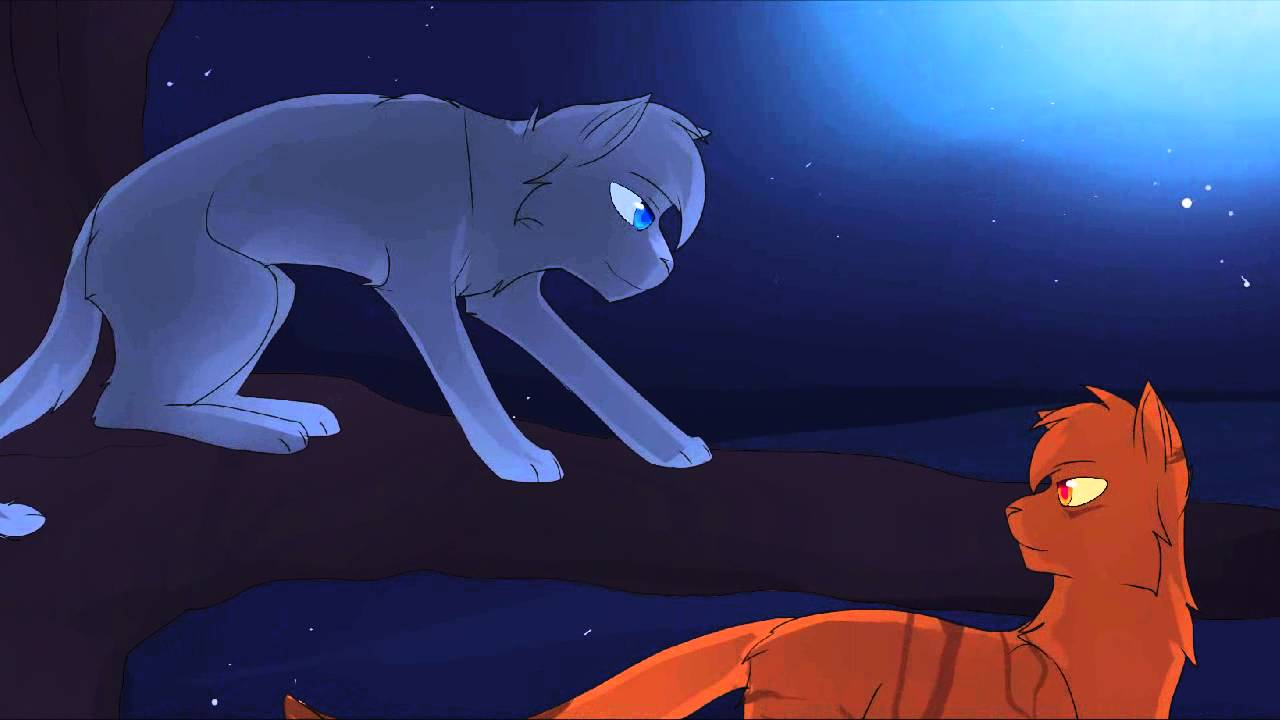 Oakheart The Warrior Cat