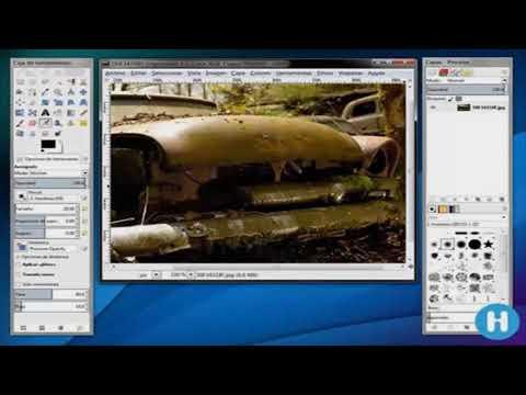 Programas De Software Libre Para Edición De Imagenes.