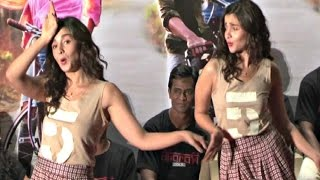 Alia Bhatt Hot Dance Performance | Children's Day 2016