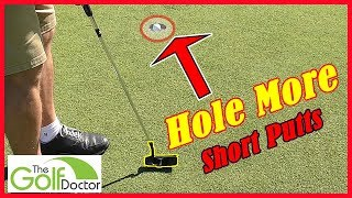 Short Putting Tips And Tricks 2018