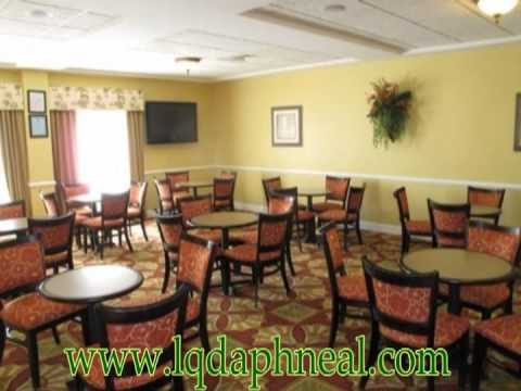 La Quinta Inn Hotel in Daphne Spanish Fort Alabama