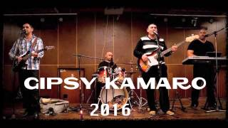 GIPSY KAMARO DEMO 2016 - PHARO MANGE
