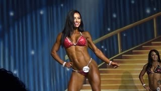 ⭐️NPC Bikini Megan Smith in 1st Callouts