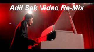 Ferhat Göçer - Esirinim (Dj Adil Sak Video Re-Mix 2013)_pn