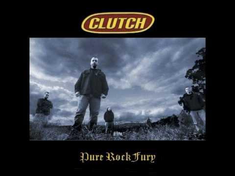 Clutch - Brazenhead