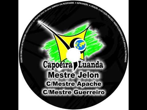 CD Capoeira Luanda