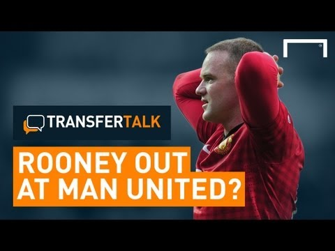 Fabregas in & Rooney out at Manchester United? | Transfer Talk #14