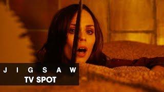 Download Jigsaw (2017 Movie) Official TV Spot – 'Masterpiece' 3Gp Mp4