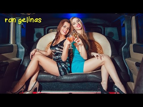 Ron Gelinas - Night Life - Chillout Lounge [COPYRIGHT FREE MUSIC]