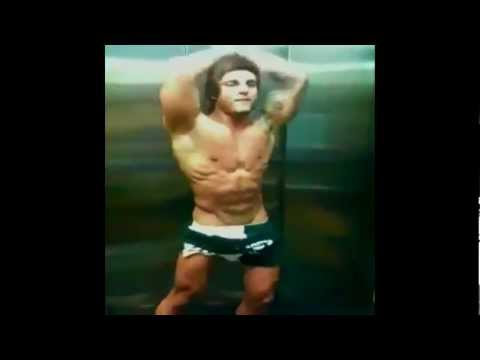 Zyzz- Simply Shredded [Remastered]