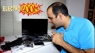 How to Fix your Laptop