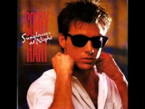 Corey Hart - Sunglasses At Night Stereo