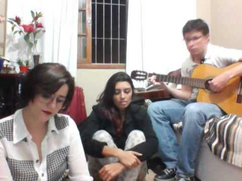 Segredo - Manu Gavassi (Cover Bruna, Evelyn e Rodrigo)