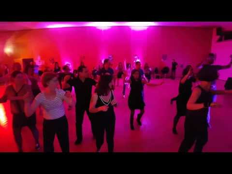 Niort Salsa et Swing 2016 - Wobble