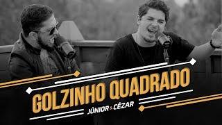 Júnior e Cézar - Golzinho quadrado (Guia DVD)