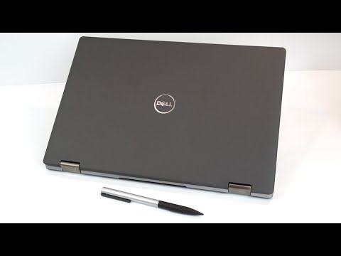 Dell Inspiron 13 7000 Review