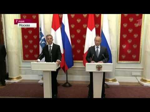 Юго Восток    Путин об урегулировании ситуации на Украине   Киеву мир не нужен !!!