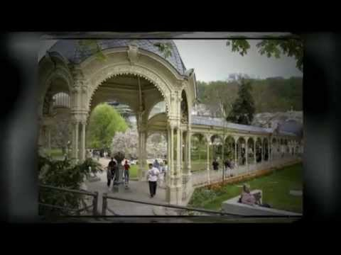 VIDEO: Why Celebrities Admire Health SPA Karlovy Vary / Carlsnad