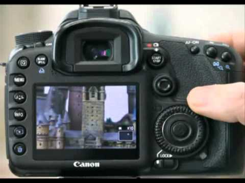 Traumflieger.de - Canon EOS 7D