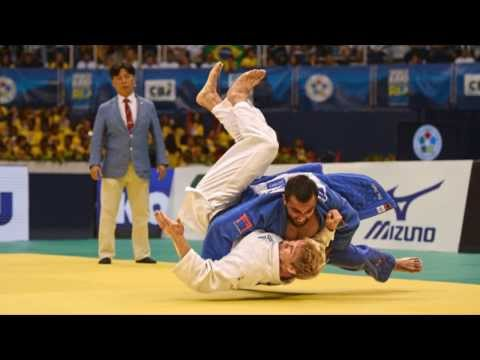 2013 World Judo SUPERSTARS Image 1