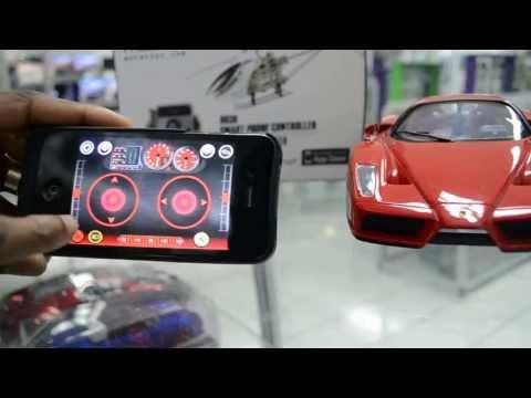 Ferrari Enzo by Silverlit