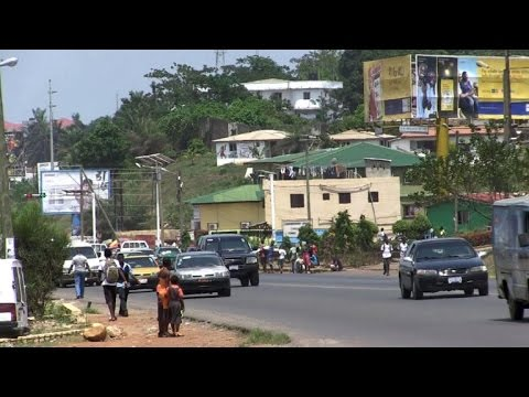 New Ebola case confirmed in Liberian capital