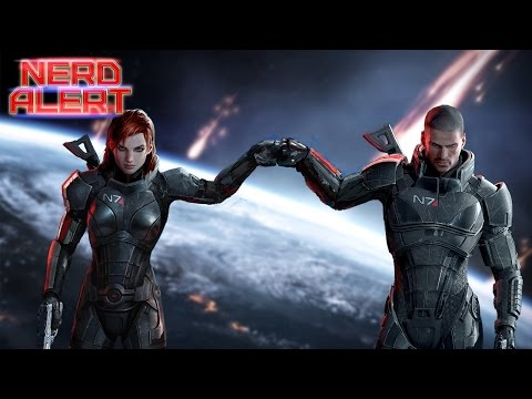 Really. What is The Best Mass Effect?