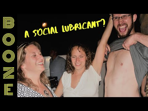 Social Drinking vs Alcoholism | Is alcohol Truth Serum?