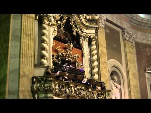 Giovanni Maria Nanino - Decora lux