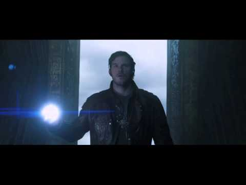 Marvel's Guardians of the Galaxy | Behind The Scenes | In Cinemas August 7