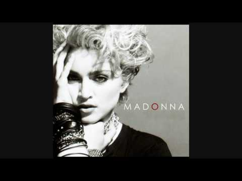 Madonna -  Vogue --  HQ Audio -- LYRICS