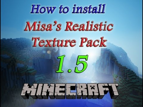 | Minecraft | How to Install Misa