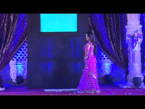 Sangeet Video - Harsh & Surbhi - Sajde Kiye Hain