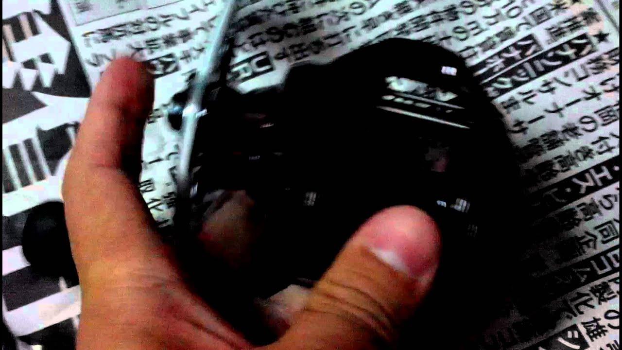 Shimano Chronarch E обзор катушки Часть 1 - YouTube