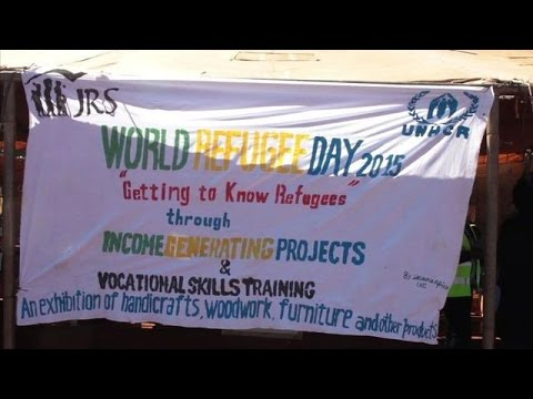 Malawi marks World Refugee Day