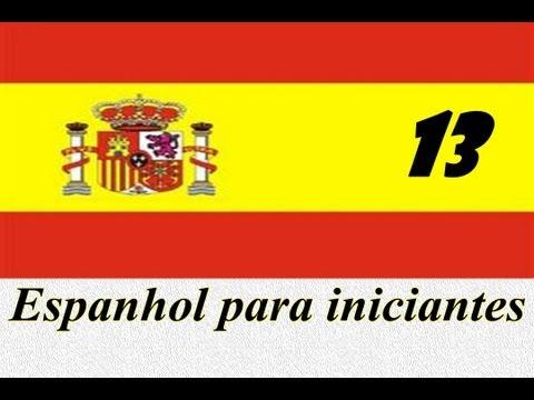 Espanhol para iniciantes (vídeo aula 13)Direcciones y Orientaciones -Direções