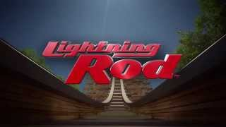 Lightning Rod at Dollywood 2016