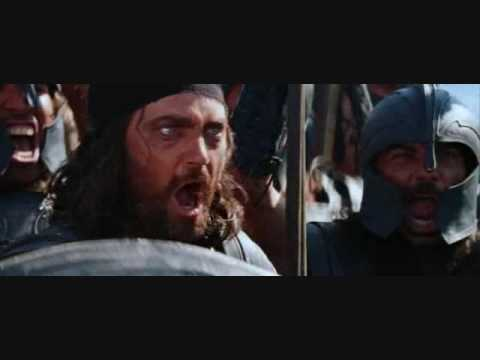 Troy - Achilles Speech