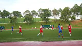 HGFC 16 vs Sports School (1st hlf p2 ) 22 june 2018